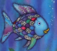 Educacion Emocional El Pez Arcoiris Inevery Crea El Peix