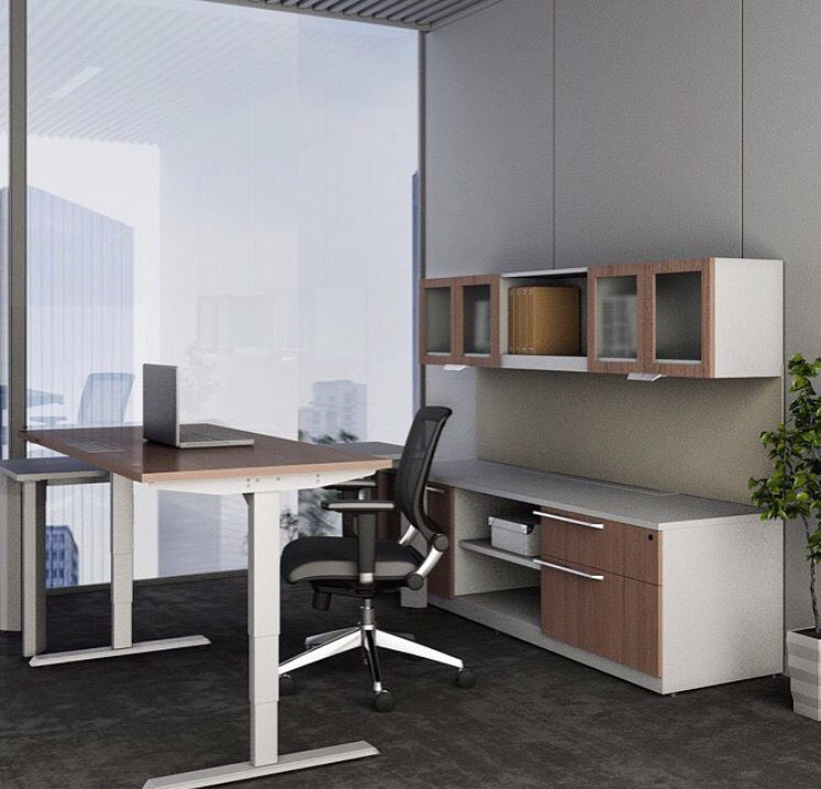 Explore Houston Texas, Office Furniture, And More!