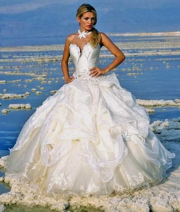 the most magnificent wedding dress ever - Google Search | Dresses ...