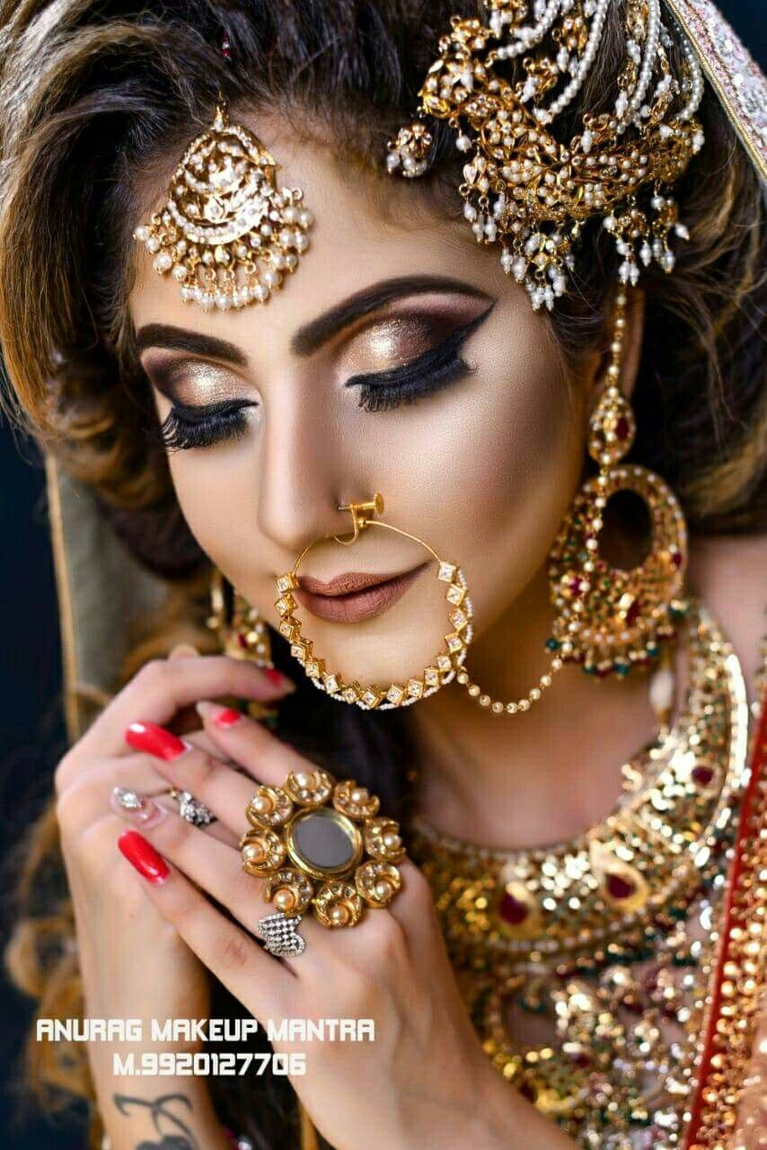 Best indian wedding makeup artist chicago