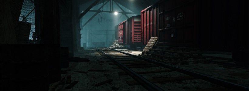 Alone in The Dark: Illumination Trailer ( #aloneinthedark )