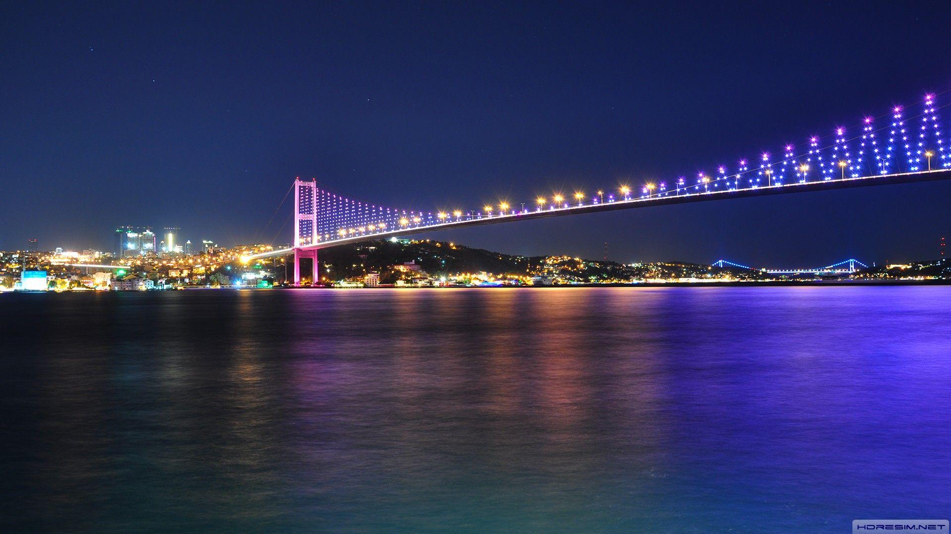 Günün Masaüstü Duvar Kağıdı #wallpaper #istanbul #deniz # ...