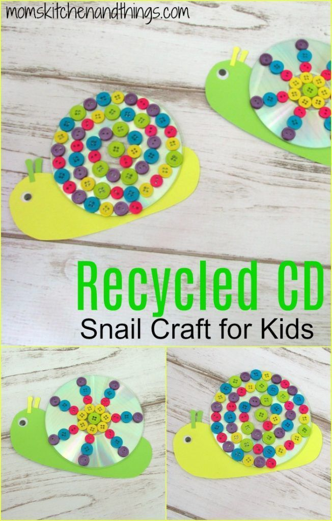 Recycled CD Snail Craft for Kids - Crafty Morning #recycledcd Recycled CD Snail Craft for Kids #recycledcd Recycled CD Snail Craft for Kids - Crafty Morning #recycledcd Recycled CD Snail Craft for Kids #recycledcd