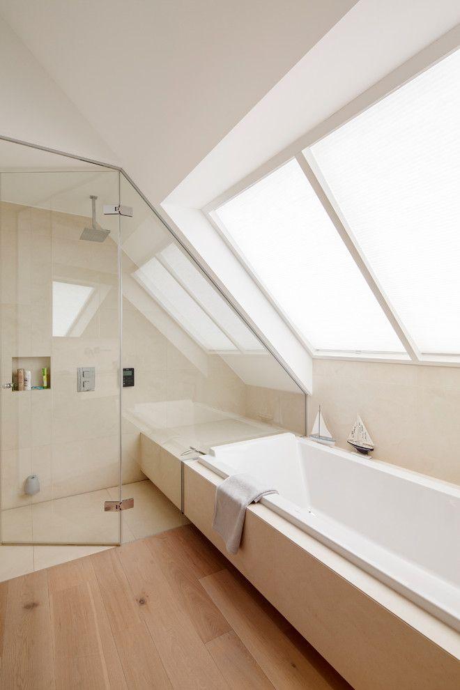 Falke Architekten Köln house in marienburg by falke architekten house bath and attic