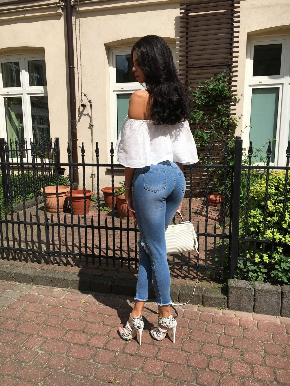 Dat Ass In Those Jeans