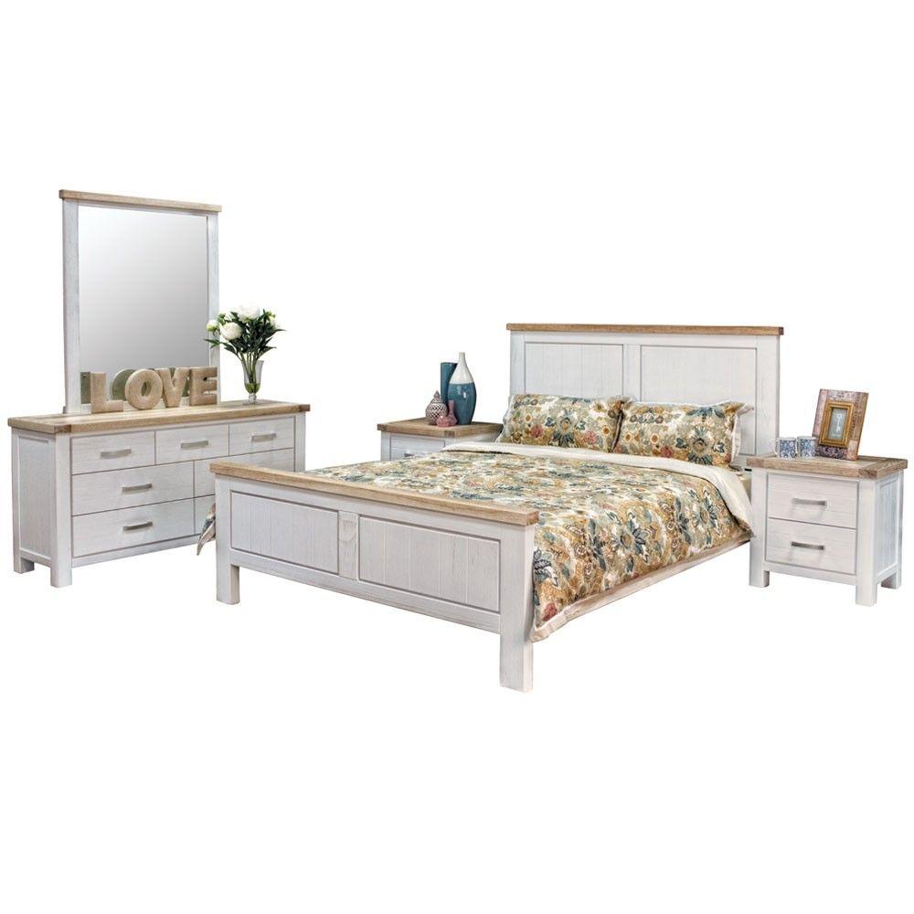 2229 sicily 5 piece bedroom package  target furniture
