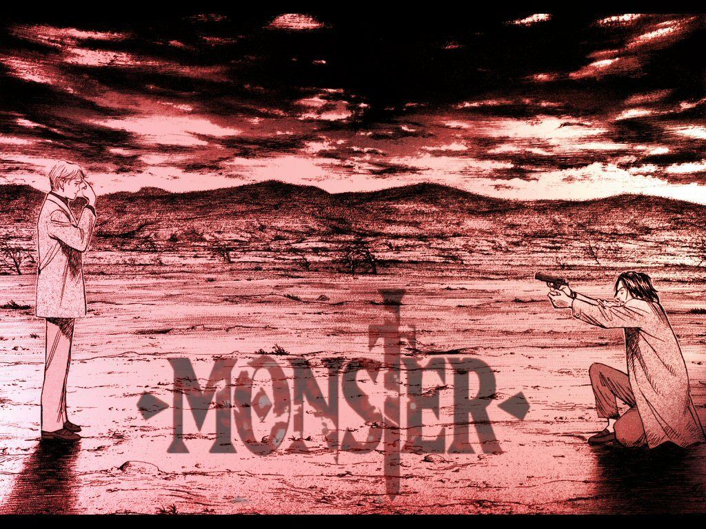 Monster Anime Monster Anime Wallpapers X Px Monster Anime