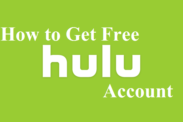 How to Access a Free Hulu Account Without a Credit Card