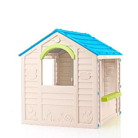 Keter Kids Holiday Playhouse Play Houses Holidays With Kids
