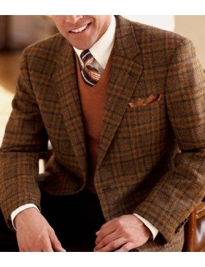 Men's Fashion: Sport Coats & Blazers | Fashion Hungry Blog | Men ...