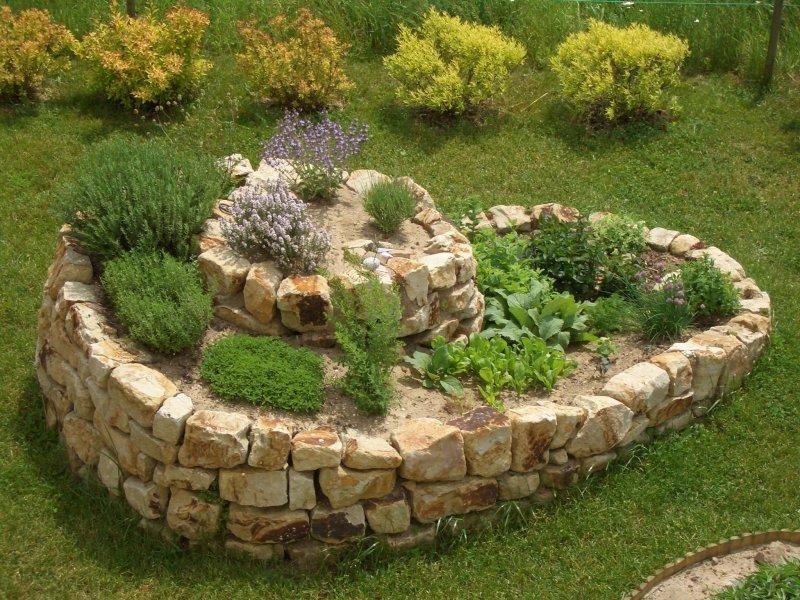 Perfect Kr uterspirale Seite Gartenpraxis Mein sch ner Garten online