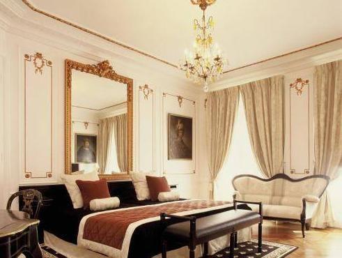 Hotel de Latour Maubourg Paris, France