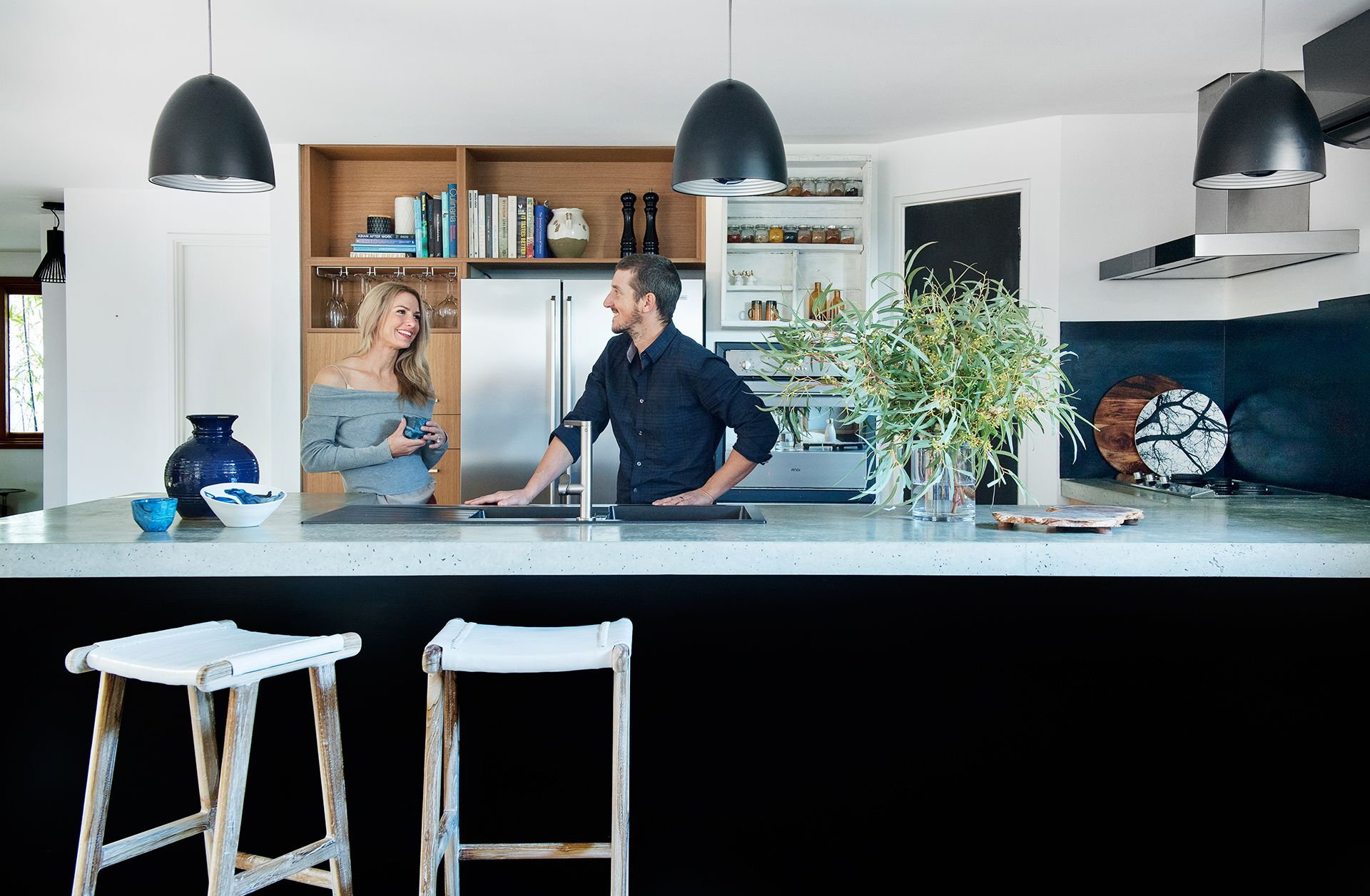 Großartig Kit Küchen Au Galerie - Ideen Für Die Küche Dekoration ...