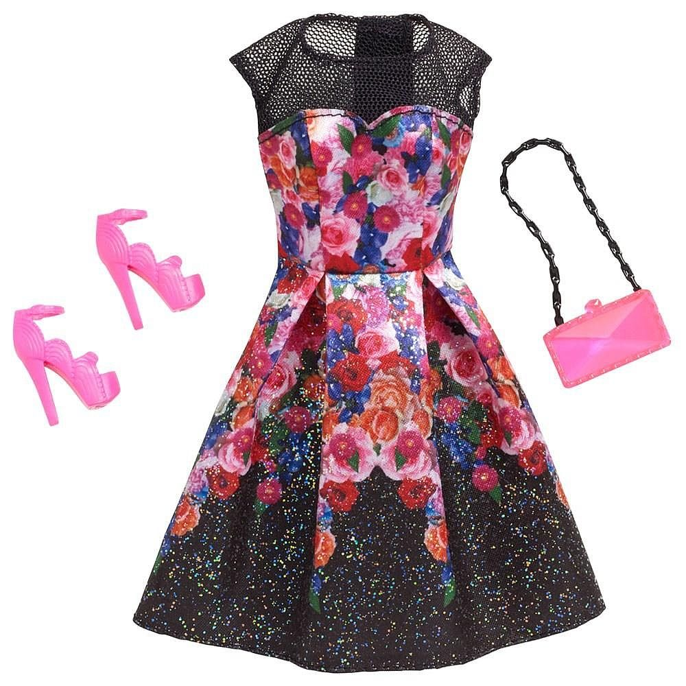 strong>Barbie - Vestido DeLuxe</strong> (varios modelos), un ...