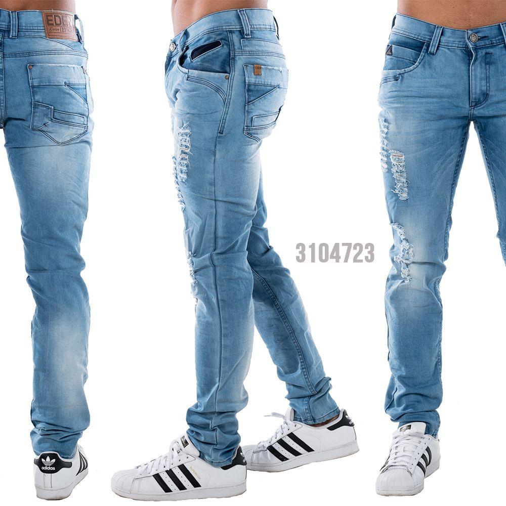 Las Prendas Esenciales Nunca Estan De Mas Los Jeans Son Una De Ellas Ponele Actitud A La Semana Encuentra Muchos Estilos En Www Edenj Ropa Para Hombres Jovenes Jeans Y Jeans Hombre