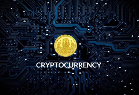 What cryptocurrency allows mining