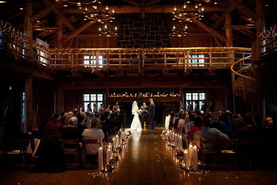 I M Loving This Venue For Both Indoor And Out Oregon Wedding Sunriver Resort