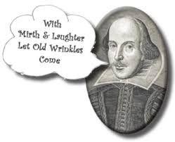 Good idea. | Shakespeare | Birthday Quotes, Shakespeare, Quotes