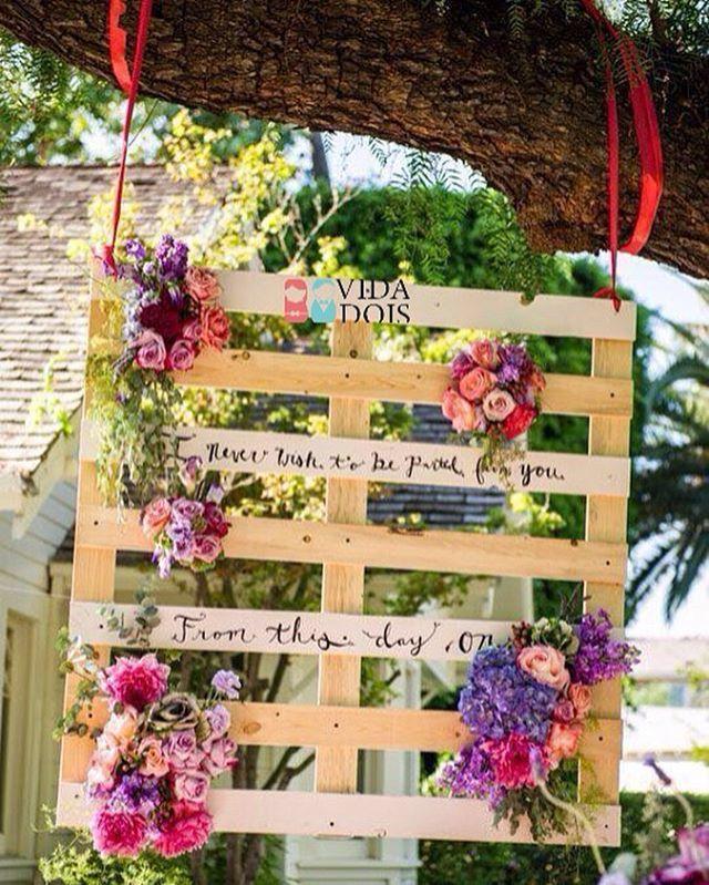 WEBSTA @ blogvidadois - Detalhes que fazem toda a diferença e deixam qualquer  ambiente romântico e ainda mais charmoso! 💗