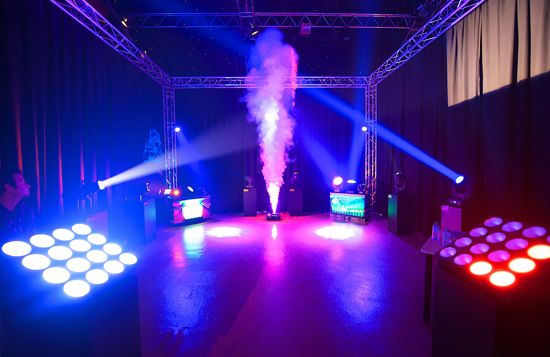 Stage · Stage lighting using Chauvet ... & Stage lighting using Chauvet #chauvet #stagelight #ledlight | Stage ...