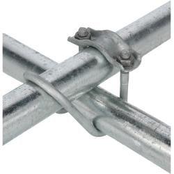 Photo of Cross bracket open, A 1 (33.7 mm) x B 1 (33.7 mm) Averde