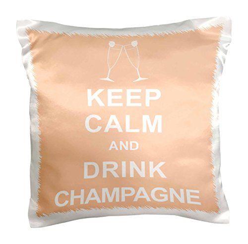 Robot Check | Champagne pillow, Keep