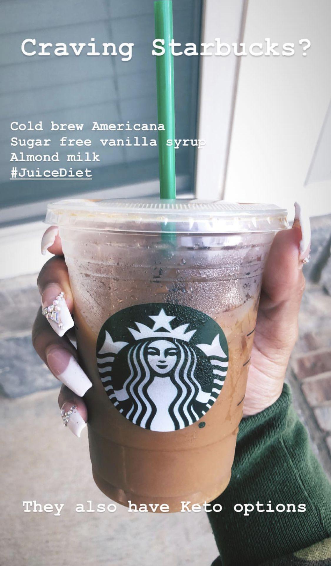 Pin by Cierra Boyd on good eats in 2020 Starbucks drinks