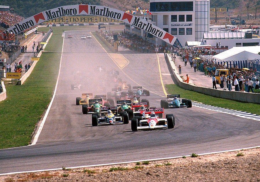 Jerez 1988