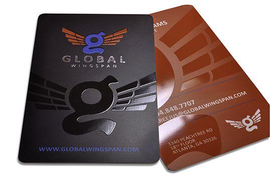 Spot Uv Business Cards Silk Business Card Printing Taste Of Ink Spot Uv Business Cards Printing Business Cards Plastic Business Cards