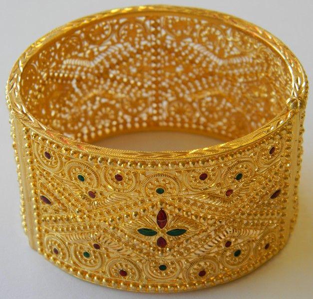 21K Arabic Jewelry 21k Gold Jewelry 24K Gold 18k Gold Jewelry