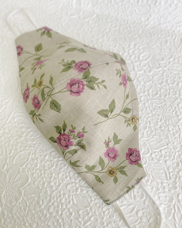 Pin On Reusable Cotton Masks