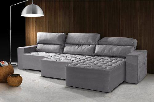Wondrous Resultado De Imagem Para Sofa Retratil 4 Lugares Leather Pdpeps Interior Chair Design Pdpepsorg