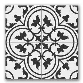 Our Stylish Victorian Tiles Are Ideal If You Love Eye Catching Design!