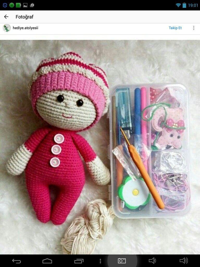 Pin de Nermin Temiz en oyuncaklar | Pinterest