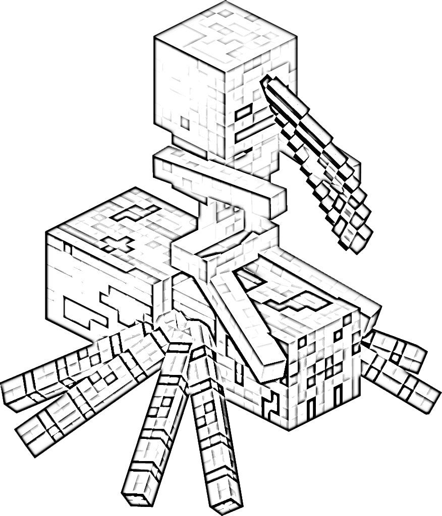 Coloring Page Minecraft Coloring Pages Print Them For Free Minecraft Coloring Pages Minecraft Coloring Coloring Pages