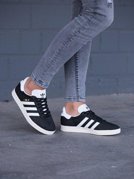 new arrival cb0c0 28509 adidas Damen Gazelle Sneakers Amazon.de Schuhe  Handtaschen