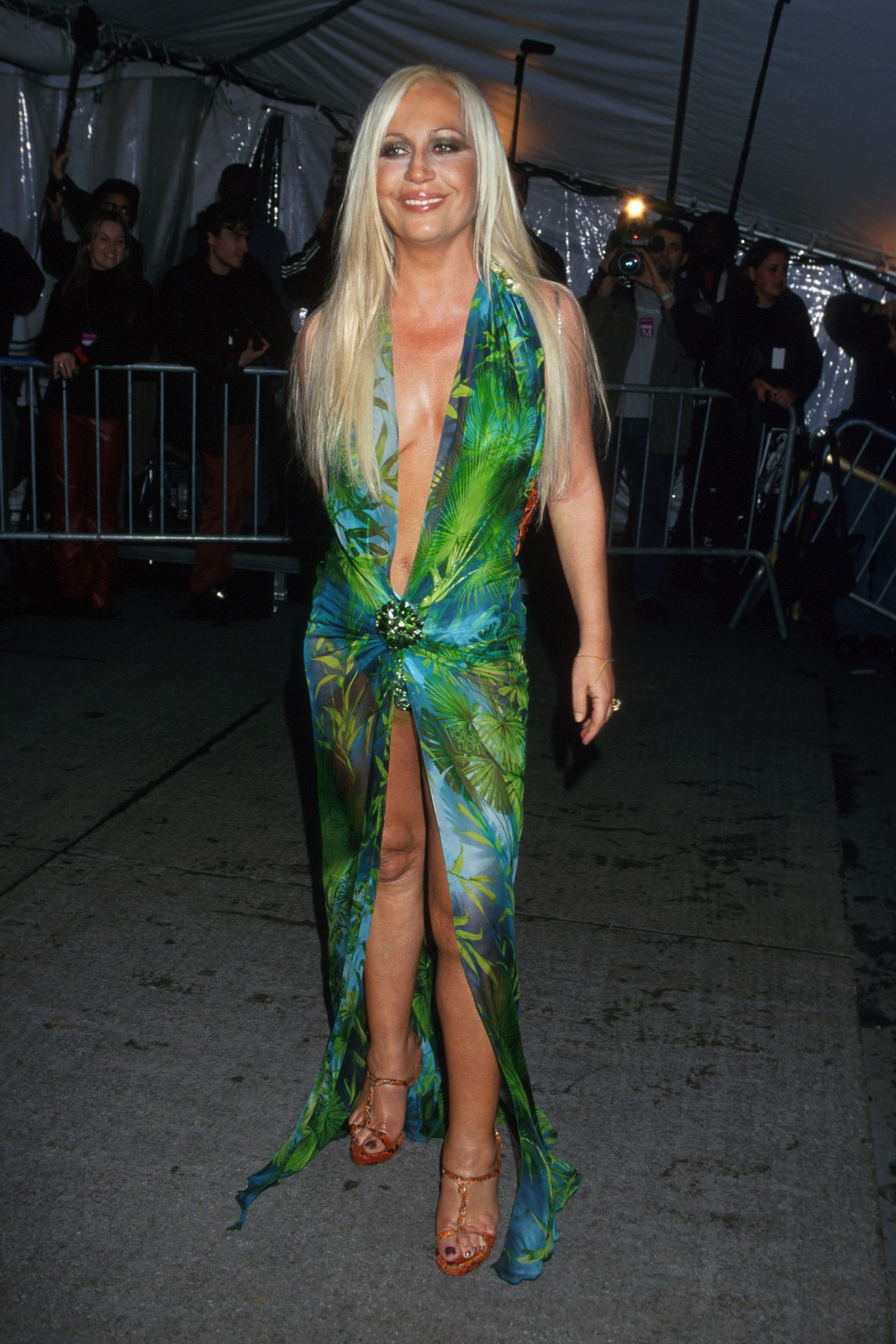 The Most Outrageous Met Gala Looks Of All Time Met Gala Looks