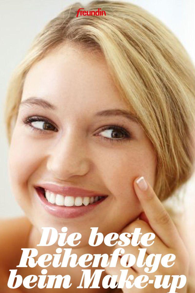 BB Cream, Concealer & Co. richtig auftragen | freundin.de