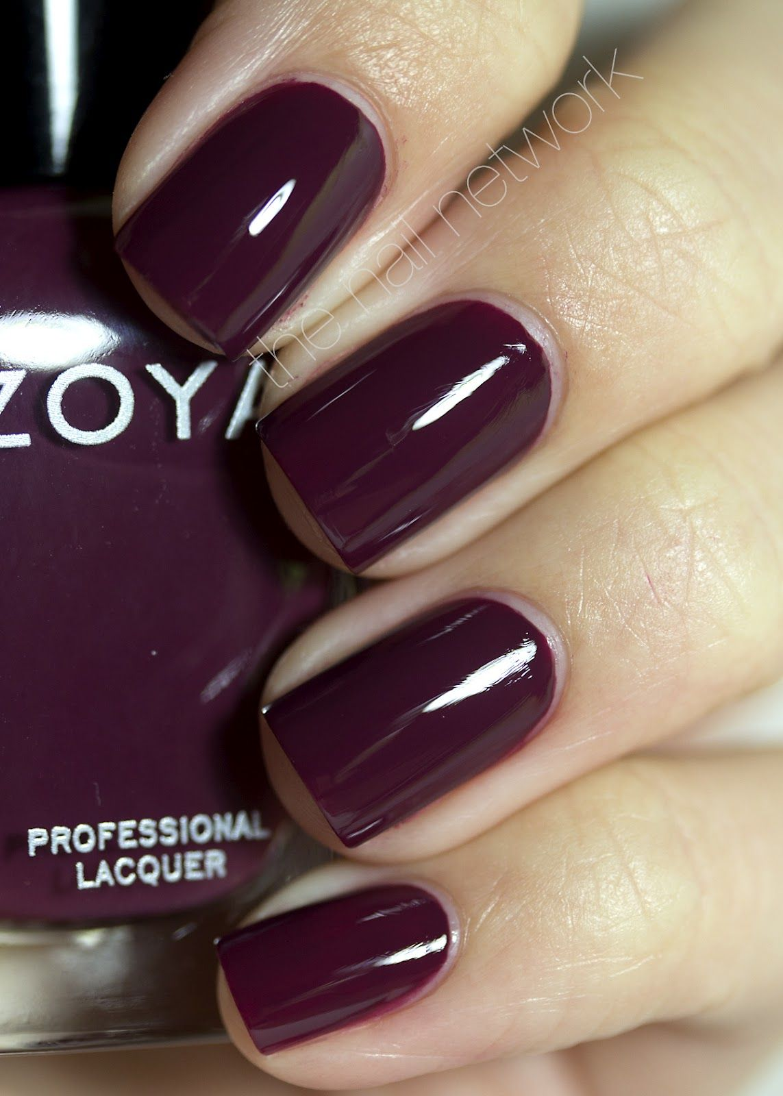 Zoya Designer Collection I Love Polish So Many Colors To Choose From Since Making The Switch Gel Sandwich My Color In Between
