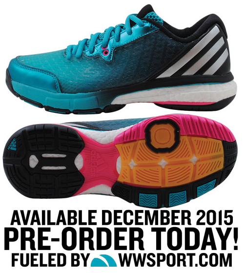 Adidas Boost Energy Volley