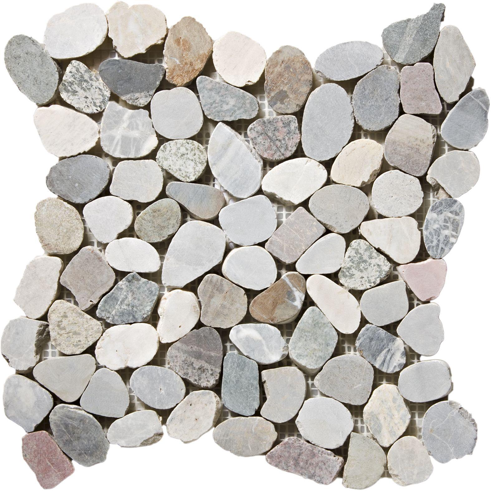 river rock tile | TK-233S River Stone | Tulikivi