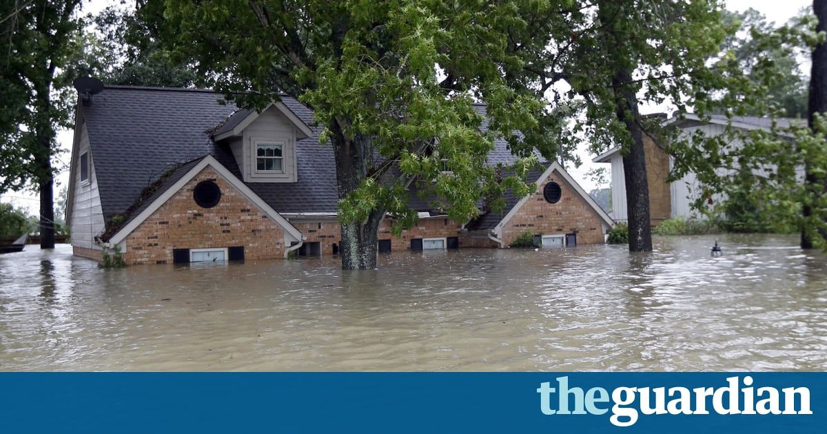 Battered By Extreme Weather Americans Are More Worried About