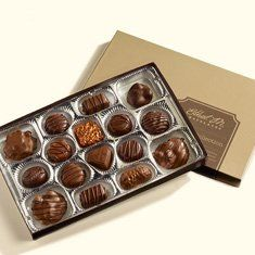 Ethel M's Chocolate Classic Collection 32 pc. R44967 - http://bestchocolateshop.com/ethel-ms-chocolate-classic-collection-32-pc-r44967/
