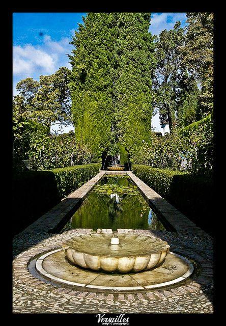 Jardines alhambra spain mi espa a i pinterest photos for Jardines alhambra