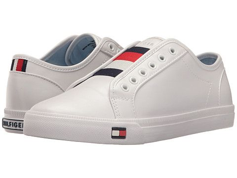 ed6fd10b711 TOMMY HILFIGER Anni.  tommyhilfiger  shoes  sneakers   athletic ...