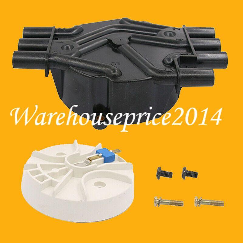 New DR474 DR331 Distributor Cap Rotor Kit for Chevrolet GMC Truck Vortec V8 5.7L