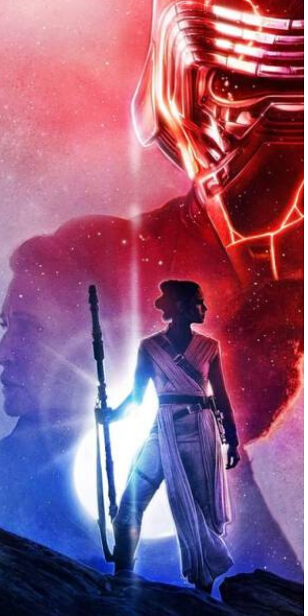All Of The Star Wars The Rise Of Skywalker Posters So Far Star Wars Background Star Wars Poster Star Wars Wallpaper Iphone