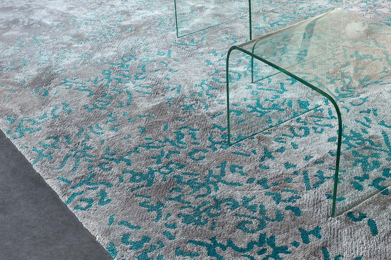 Belgium Made Rugs By Limited Edition