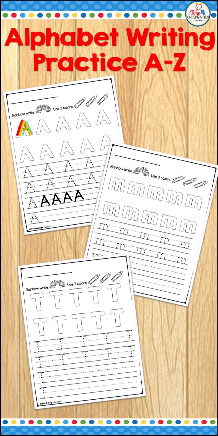 Alphabet And Number Writing Practice Worksheets For Kindergarten Number Writing Practice Writing Numbers Writing Practice [ 1440 x 720 Pixel ]