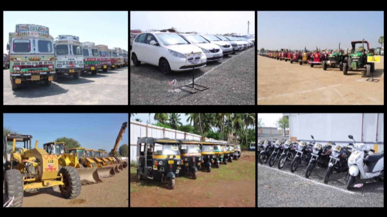 Shriram Automall Faridabad 4th Business Anniversary Secondhandcarsindelhincr Preownedtractors Used Used Construction Equipment Bidding Sites Used Trucks